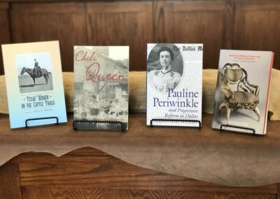 Historic and Cultural Books 4