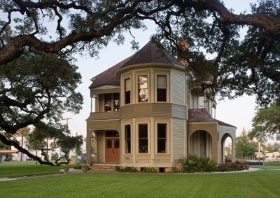PG House 4