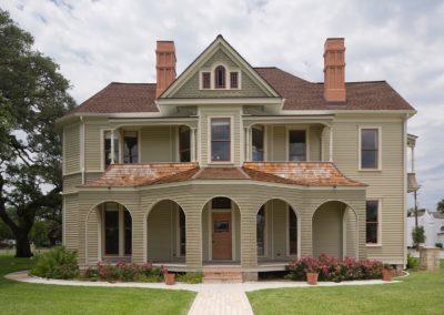 PG House 3