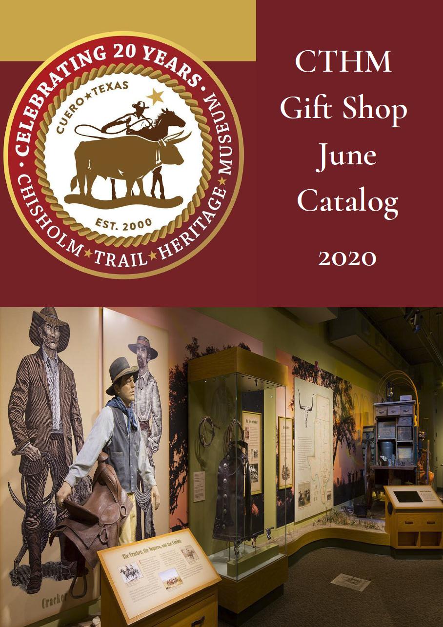 CTHM June 2020 Catalog